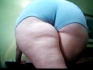 Everybody on this Planet like to Fuck Sexy Hot Curvy PAWGs