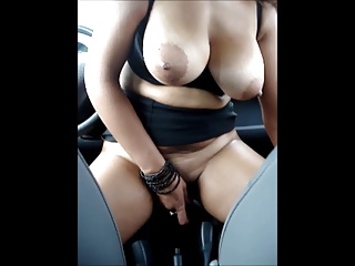 Gearshift sex amateur